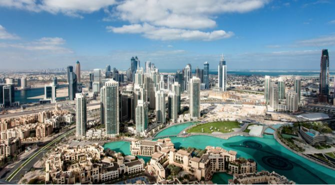 10 things to know about healthcare in Dubai