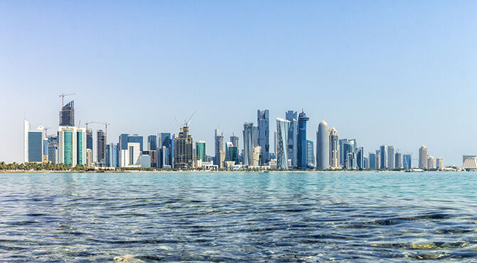 Cutting ties with Qatar: what's the effect on mobility?