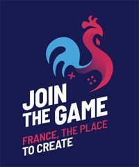 Join the Game website