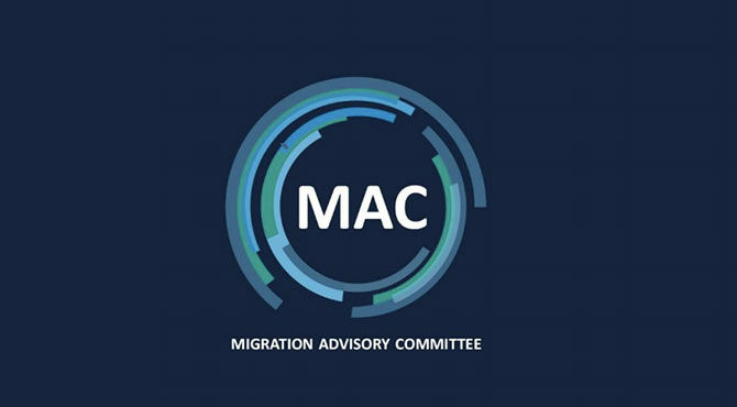 Migration Advisory Committee Report January 2020