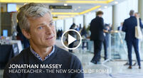 Jonathan Massey, New School Rome, talks to Relocate Global at COBIS