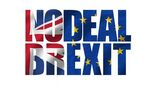 No Deal Brexit graphic