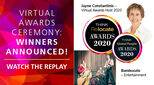 Watch the replay of the 2020 Relocate Awards