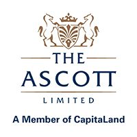 The Ascott Limited serviced apartments