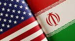 US and Iranian flag illustrates article about USA and Iranian trade conflict