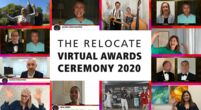 Relocate Virtual Awards Ceremony 2020