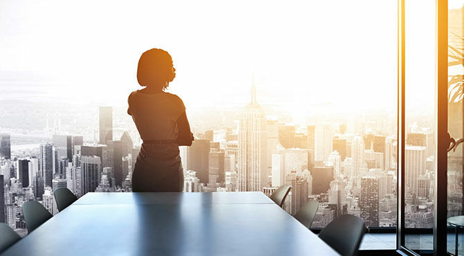 Much of financial sector 'failing on gender diversity'